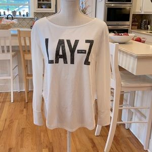 [True Craft] Lay to the Z shirt